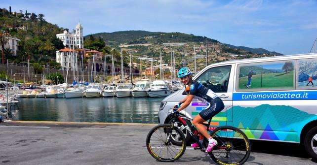 Turismo Via Lattea a Bordighera per proporre sinergie in tema di promozione turistica