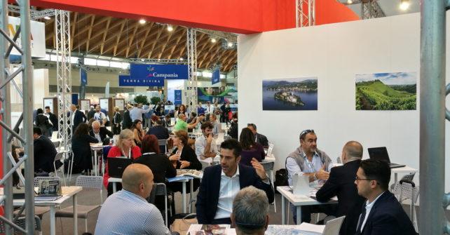 TurismoVialattea al TTG di Rimini la fiera mondiale dedicata agli operatori  turistici