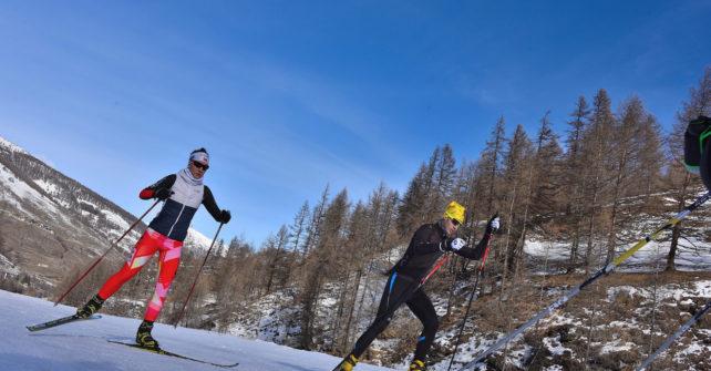 """<span lang =""""it"""">Tre giorni di allenamento sulle montagne olimpiche per Andrea Tiberi ed i suoi compagni del Team Santa Cruz FSA</span>"""