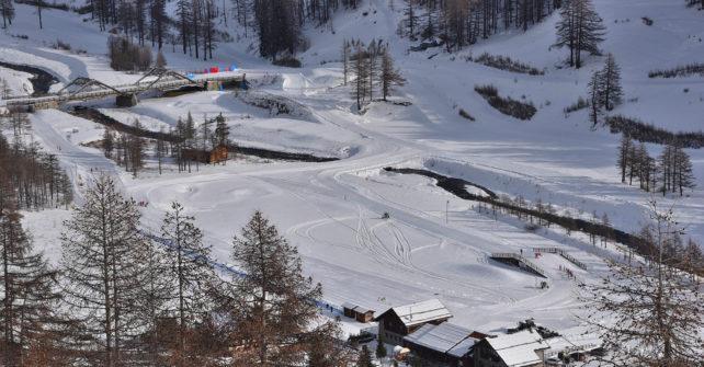 """<span lang =""""it"""">Turismo Vialattea: tutto è pronto per Natale, da domani si scia sull'intero comprensorio!</span>"""