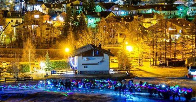 """<span lang =""""it"""">Pragelato: sabato 2 marzo la Fiaccolata di Carnevale per i più piccini</span>"""
